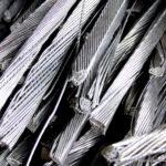 Лом алюминия — электротехнический