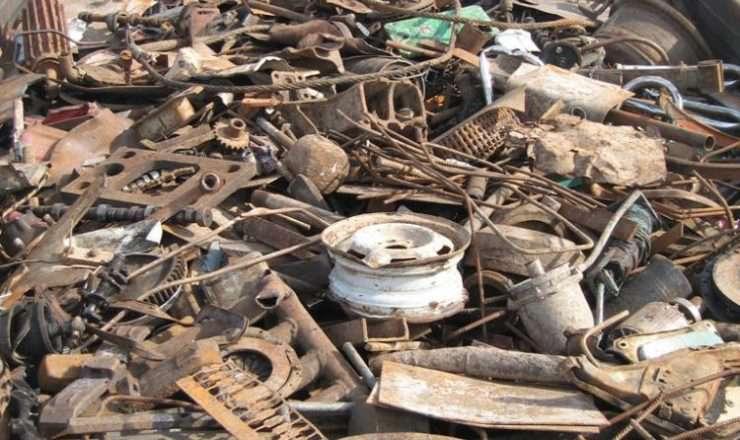 Лом цветных металлов дорого — пункты приема в Подольске и Москве