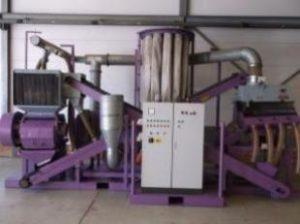 Как проводится переработка лома?