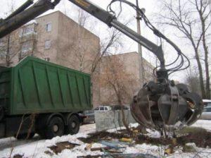 вывоз металлолома в Высоковске