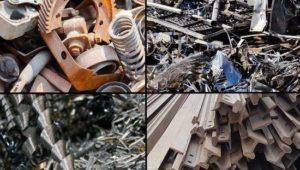 Прием и вывоз металлолома в Видном