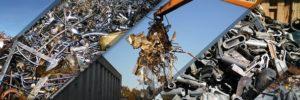 Прием и вывоз металлолома в Волоколамске