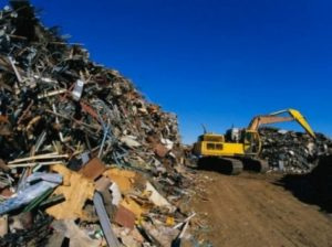 Прием и вывоз металлолома в Апрелевке
